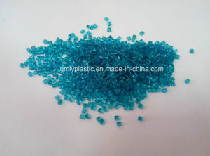 Transparent Nylon Resin Tr90/Polyamide 12 Pellets Colorable Plastic Material pictures & photos