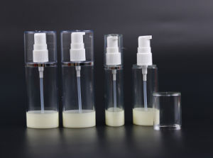 50ml Cosmetic Airless Botlle (NAB28) pictures & photos