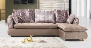 Fashion Corner Sofa-Modern Style (1119#) pictures & photos