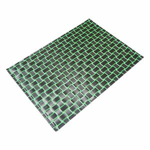 Mixed Color PP Woven Mat for Tabletop pictures & photos