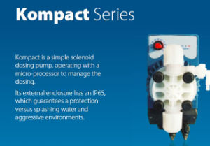 Seko Dosing Pump with Compact Serial pictures & photos