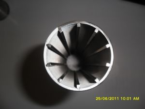 Perfect Roundness Well Screen Pipe / Water Filter Tube pictures & photos
