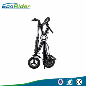 Foldable Electric Bike Brushless 250W Lithium 36V Folding Electric Bike pictures & photos