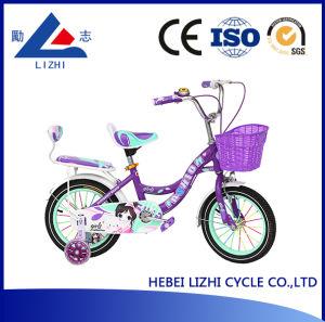 Aluminium Alloy Straight Girder Children/Kids Bicycle /Bike pictures & photos