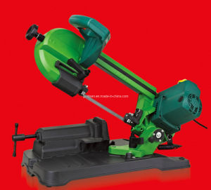 1400W Professional Wood Cutting Portable Band Saw Machine