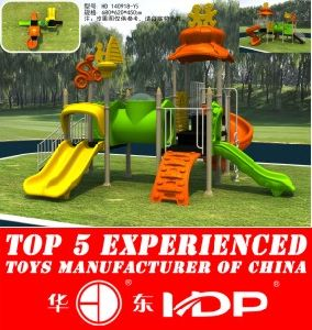 Sports Playground Equipment for Children HD140918-Y5 pictures & photos
