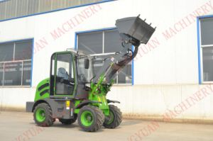 Zl08f Mini Loader with Ce pictures & photos