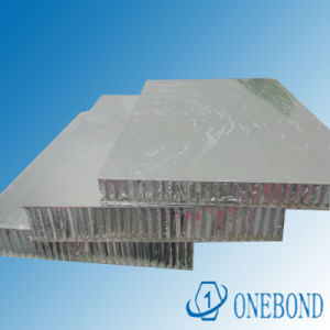 Aluminium Honeycomb Sandwich Panel pictures & photos