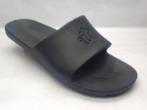 EVA Injection Slipper for Hotel/SPA/Indoor/Garden in Stocks with Cheap Price (21bzy1602) pictures & photos