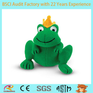 Plush Toy Frog, Stuffed Frog Animal pictures & photos