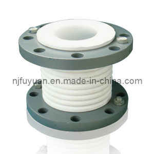 Vacuum Resistance PTFE Expansion Joint pictures & photos