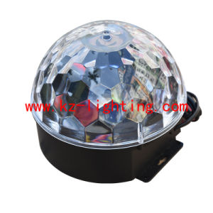 Magic Crystal Ball Light LED Light pictures & photos