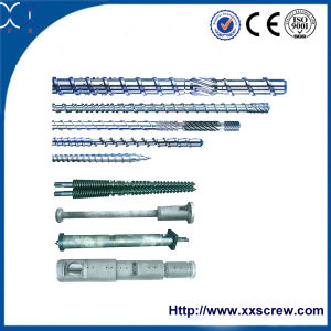 High Quality Single Extruder′s Single Screw pictures & photos