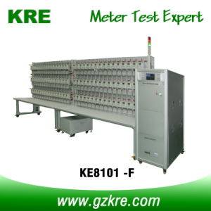 Single Phase kWh Meter Test Bench According to IEC60736 pictures & photos