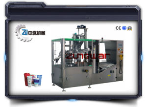 Zhng-100A Automatic High Speed Double Usage Sealing Machine pictures & photos