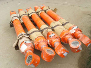 Hydraulic Parts for Hitachi Excavators pictures & photos