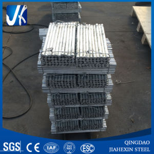 Galvanized Steel Cutting Round Bar Round Rod pictures & photos