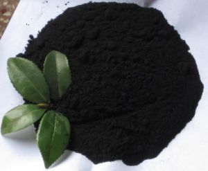Cheap High Quality Organic Humic Acid Powder Fertilizer for Crops and & Plants pictures & photos