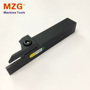 External Cylindrical Groove Cutting off CNC Turning Tool Holder (GYHR) pictures & photos