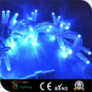 Wholesale Christmas LED String Lights Outdoor pictures & photos