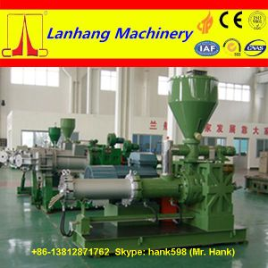 PVC Planetary Roller Extruder 125mm pictures & photos