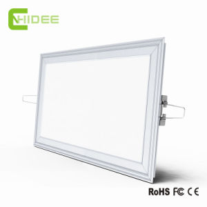 310*610mm Rectangle LED Panel Light; LED Ceiling Light