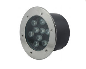 CE&&RoHS 9W LED Underground Light for Garden Park pictures & photos