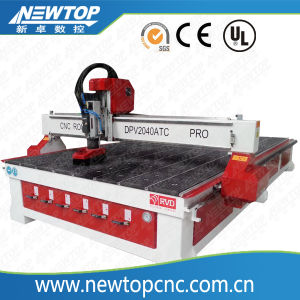 High Quality Jinka CNC Router1325atc pictures & photos