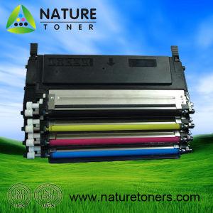 Color Toner Cartridge Clt-K407/409s Universal for Samsung Printer pictures & photos