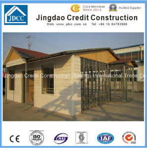 Modular Color Steel Structure Prefabricated House pictures & photos