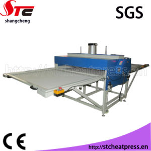 Double Location Large Format Air Pressed Heat Press Machine, Sublimation Transfer pictures & photos