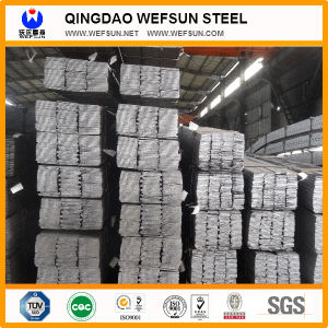 Q195-235 Flat Steel Bar with Good Quality and Great Service pictures & photos