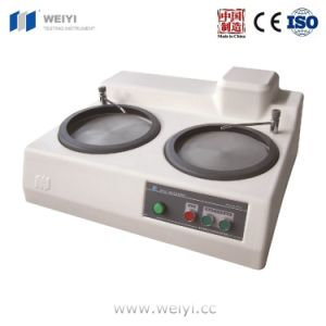 Metallographic Grinding Polishing Machine Mopao 260 for Lab Testing pictures & photos