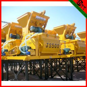 Js500 Concrete Mixer Machine Price in India pictures & photos