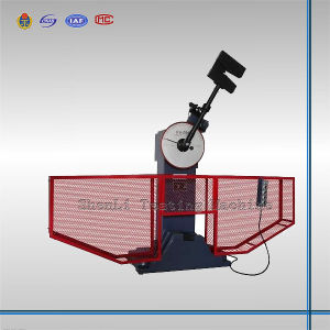 Jb-300b Semiautomatic Impact Testing Machine pictures & photos