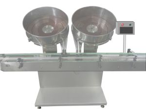 Round Plate Type Counting Machine Yp-120