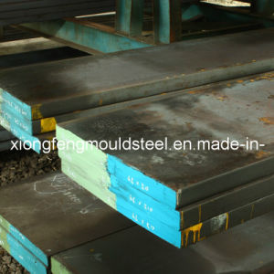 Tool Steel DIN: 1.2083 ASTM: 420 GB: 4Cr13