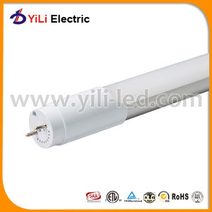 T8 9W 18W 22W LED Tube with TUV ETL