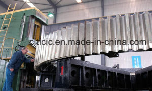 Integrated Large 45 Module Gear Ring Fro Mining Mills pictures & photos