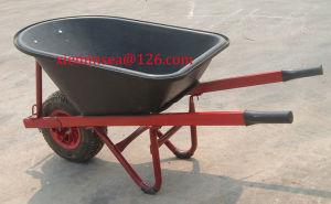 Austrilian Wheelbarrow Wb8612A pictures & photos