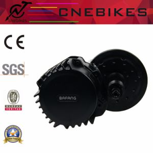100mm Bottom Bracket Bbshd /BBS03 48V 1000W MID Motor Kit for Sale pictures & photos