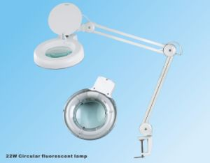 Energy Saving Lamp Magnifying Glass pictures & photos