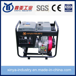 Open Type Generator Sets with Good Quality pictures & photos