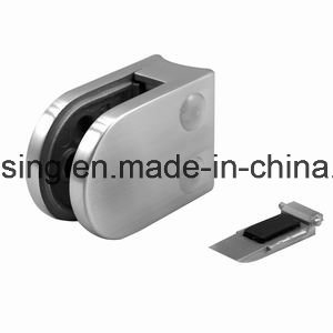 Square Glass Clamps 55X55 Stainless Steel Satin Finish pictures & photos