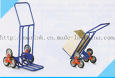 Folding Foot Stairclimber (HT-01) / Sack Truck pictures & photos