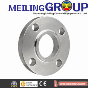Stainless Steel Slip on Ssflange Jisb2220. Asmeb16.5, DIN GOST, BS4504, BS10, Hg pictures & photos