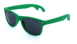 Promotional Multifunction Sunglasses, Openning Beer Sunglasses pictures & photos