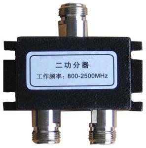 5GHz 2 Way Power Splitters (SPL5158-2)