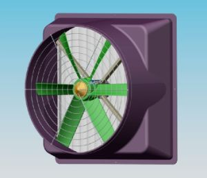 Wind Ventilator for Greenhouse (OFS) pictures & photos