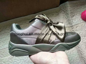 New Styles Women Shoes Fashion Sports Shoes Leisure Shoes Casual Shoes pictures & photos